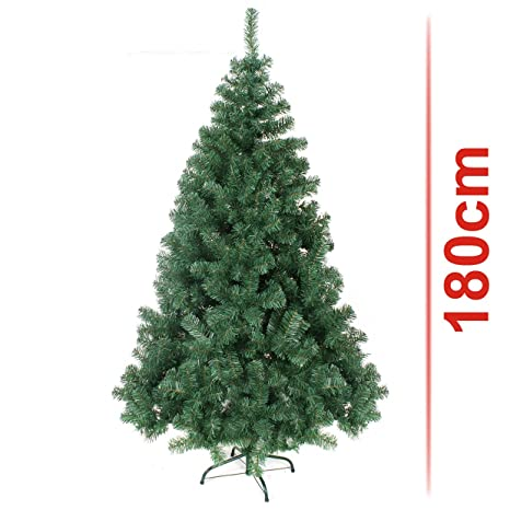 Artificial Christmas Tree Branches.Classic Artificial Realistic Natural Branches Pine Christmas Tree Xmas Green Unlit 4ft 5ft 6ft 7ft 7 5ft 6ft 180cm By Kaemingk