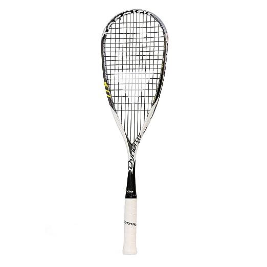 2 opinioni per TECNIFIBRE Dynergy Tour 117 Flexarm Racchetta da Squash