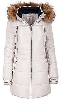 Grimada 6M50 Damen Winterjacke in Daunen Optik TARORE mit