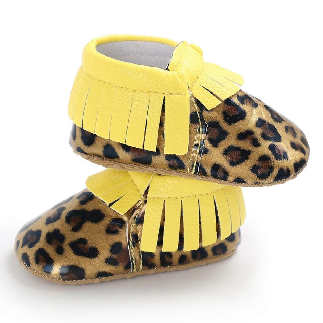 Zapatos de Bebé cinnamou bebé Chica Joven Negro Fleck suave Suela ...