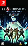 Ghostbusters: The Video Game Remastered - Switch (【Amazon.co.jp限定特典】オリジナルPC壁紙 配信 同梱)