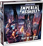 Fantasy Flight Games SWI46 Star Wars Imperial Assault Heart of The Empire Strategy Game