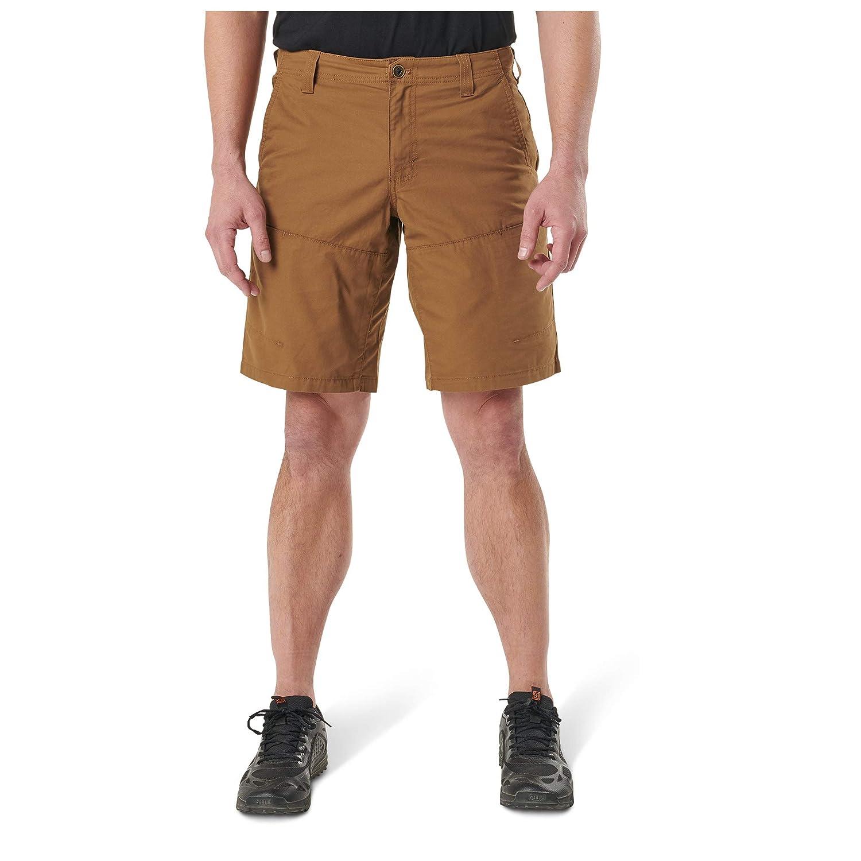5f70f450bf Amazon.com: 5.11 Tactical Mens Terrain Short: Clothing