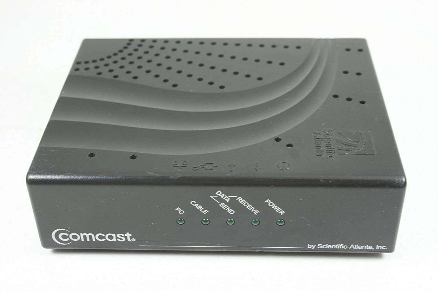 NEW DRIVERS: CISCO DPC EPC2100 CABLE MODEM