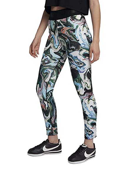 da3c32344392d Nike Womens Fitness Yoga Athletic Leggings