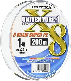 ユニベンチャー1 150m 2.5号 (UNITIKA) ユニチカ