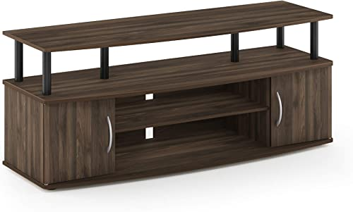 FURINNO JAYA Large Entertainment Stand