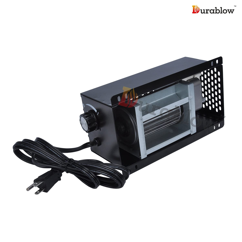 Durablow Speed Variable Blower ... - Shop Amazon.com Fireplace Fans