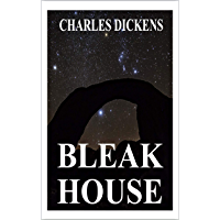 Bleak House by Charles Dickens (Illustrated)