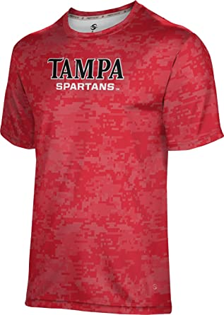 ProSphere University of Tampa Boys Performance T-Shirt Prime