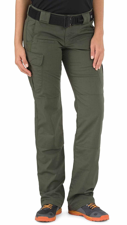 TALLA 38. 5.11 Tactical Series Stryke–Pantalón para Mujer, Mujer