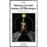 Himnos a la noche; Enrique de Ofterdingen (Letras