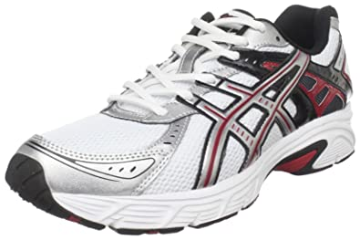ASICSGel Strike 3 M Gel Strike 3 Uomo, Bianco (White