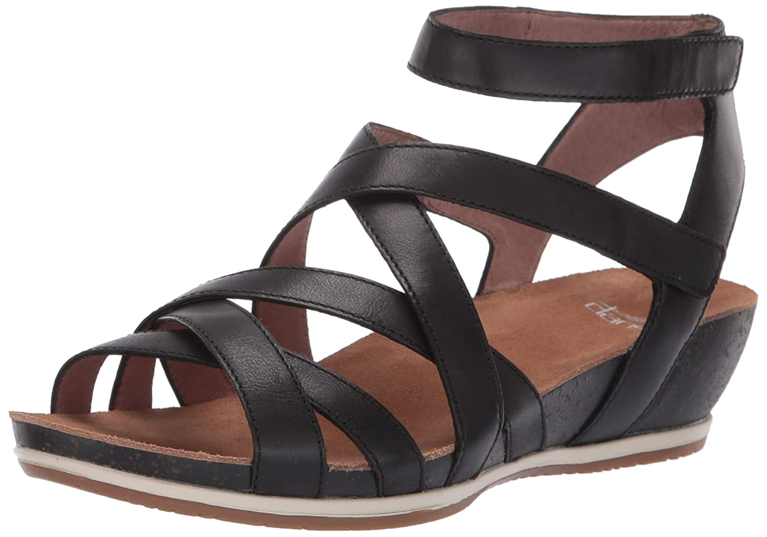 166af7acdad3 Amazon.com  Dansko Women s Veruca Sandal  Shoes