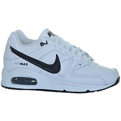 best loved 49499 9466c Nike Air Max Command LTR GS 705246101, Baskets Mode Enfant - EU 40