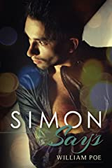 Simon Says Kindle Edition