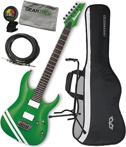 Ibanez JBBM20GR JB Brubaker Signature - Guitarra eléctrica, color ...