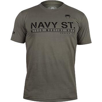 Classic uk St ShirtGreenblackX co LargeAmazon Navy T Venum l3TJcK1F