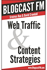 Web Traffic & Content Strategies Kindle Edition