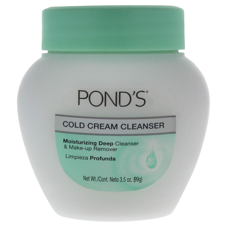 Pond'sCold Cream Cleanser 3.5 oz