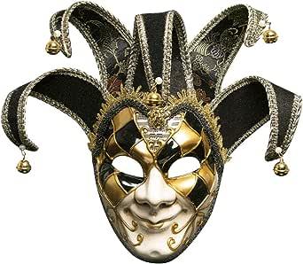 1 pcs Men/'s Masquerade Mask Ball Masks Stag Party Fancy Dress Venetian Eye A8W3
