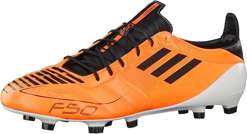 adidas F50 Adizero TRX FG (Lea) Zapatos de fútbol con Tacos ...