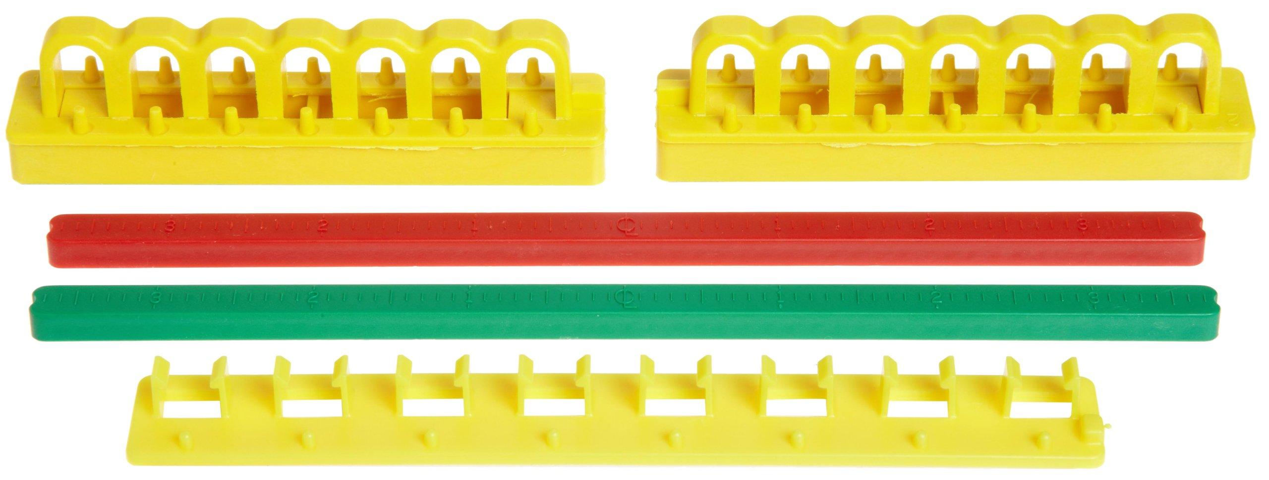 Brady 480/600V Breaker Blocker Kit
