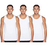 BOSS herr Tank Top 3P CO T-tröja (3-pack)