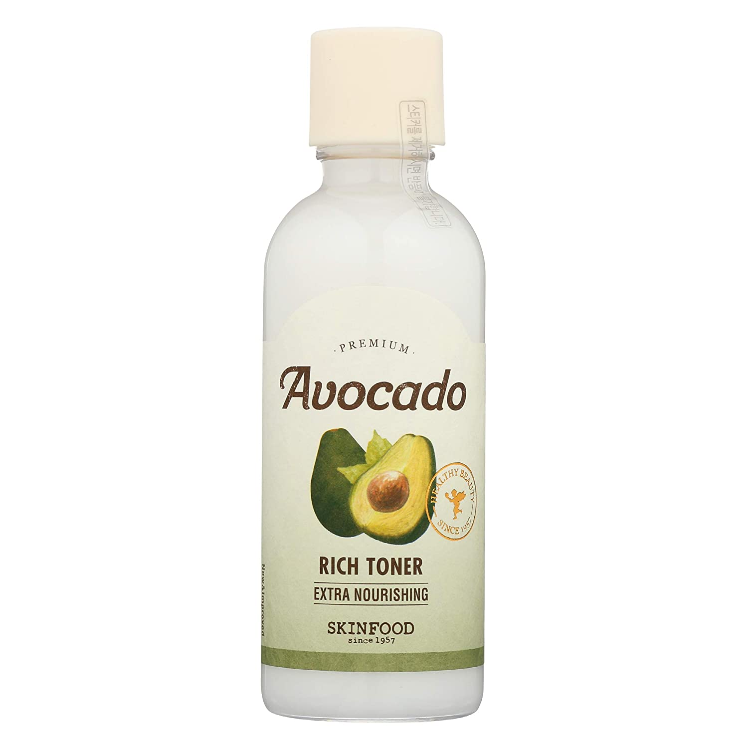 Skinfood, Toner Avocado Rich, 6.09 Fl Oz