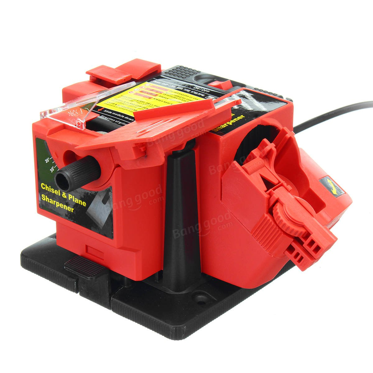 220V Multipurpose Sharpener for Drill Bits Chisels Planer ...
