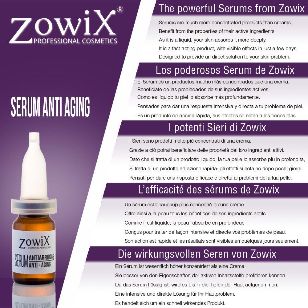 Serum vitamina C, Acido Hialuronico y Retinol. Un Serum natural ideal para piel grasa. Triple accion. Reafirmante, Reduce Arrugas y Regenera.