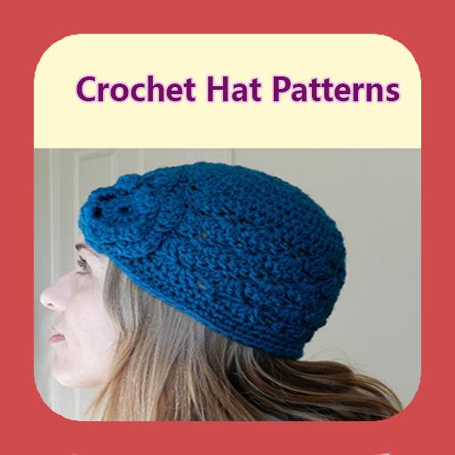 Crochet Hat Patterns - Free Patterns Hat
