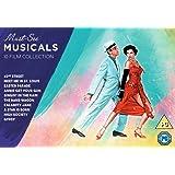 Must See Musicals: 10 Film Collection [Edizione: Regno Unito]