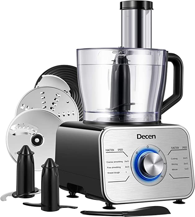 The Best Food Processor Fpstfp1355