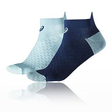 3b1d7dcf3e Asics 2 Pack Women's Running Socks - X Small: Amazon.co.uk: Clothing
