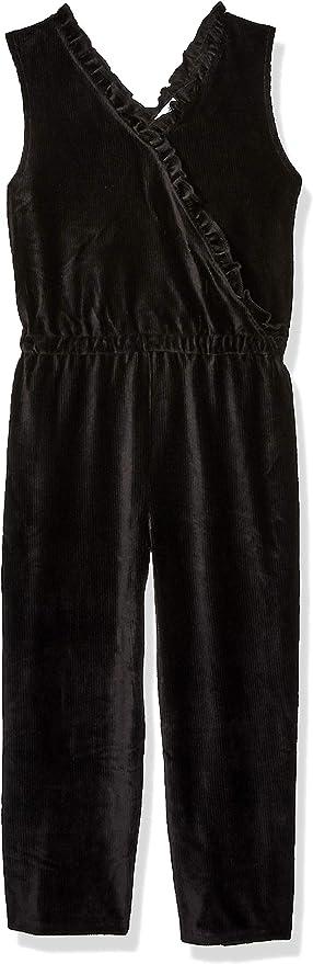 60s 70s Kids Costumes & Clothing Girls & Boys Splendid Girls Big Jumpsuit $25.99 AT vintagedancer.com