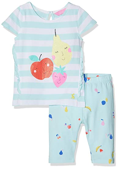 Joules Baby Leggings 0-3 Months Striped Baby & Toddler Clothing