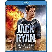 Tom Clancy's Jack Ryan - Season One [Blu-ray]
