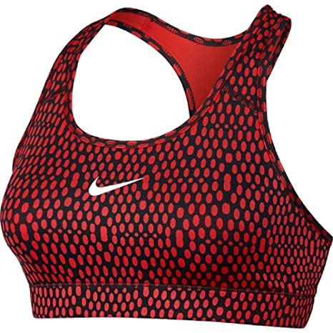 072400fc31 Image Unavailable. Image not available for. Color  Compression Mirror Mesh  Sports Bra 683358 - Women s ...
