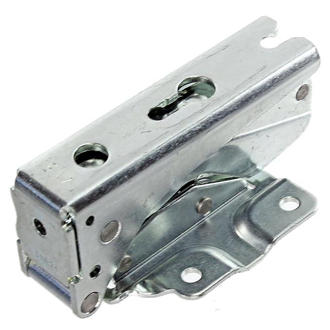 Electrodomésticos Frigoríficos Y Congeladores Schreiber Apm6125 Frigorífico Par De Bisagras De Puerta