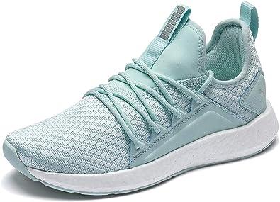 PUMA Nrgy Neko Cosmic Wns, Zapatillas de Running para Mujer: Amazon.es: Zapatos y complementos