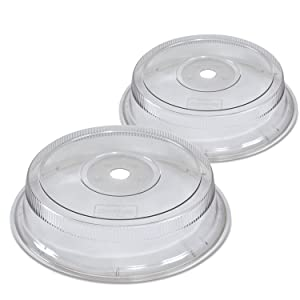 Nordic Ware Deluxe Plate Covers, 2 Pack