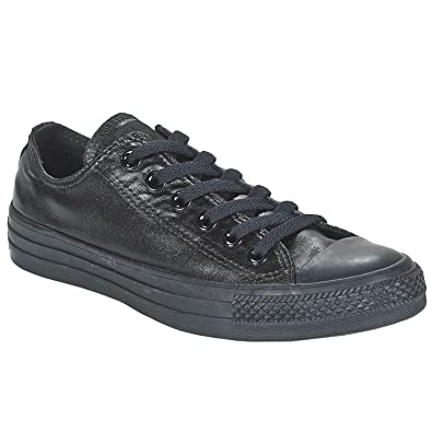 f82fea1a656109 Converse Women s CTAS Core Hi Sneakers Black Size  6