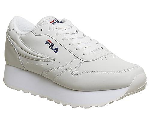 Sneakers Donna Fila 1010311-ORBITZEPPA Primavera/Estate 41: Amazon.es: Zapatos y complementos