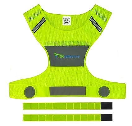 Business & Industrial Honesty Kinder Signalweste Warnweste Funktionsweste 7 Farben 2 Größen Kids' Clothing, Shoes & Accs