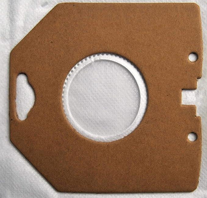 10 Staubsaugerbeutel passend für Adix PH 140