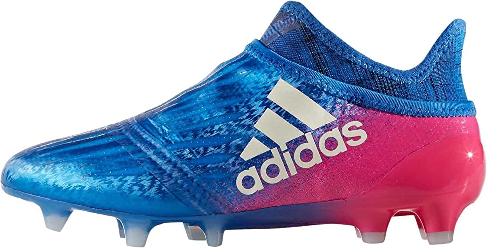 adidas X 16+ Purechaos FG, Chaussures de Football Mixte Enfant