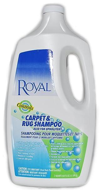 Royal Carpet And Rug Shampoo Roselawnlutheran