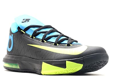 newest 00093 30753 Kd 6  Away 2  - 599424-010 - Size 10.5