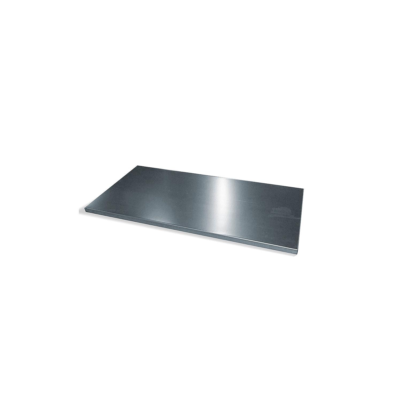 Stahl-Einlegeboden verzinkt Serie 89 C + P Möbelsysteme 8921-80